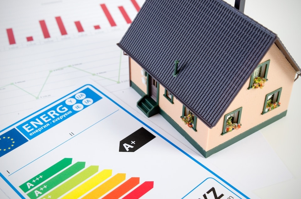Energy Efficient Home Insulation Chattanooga