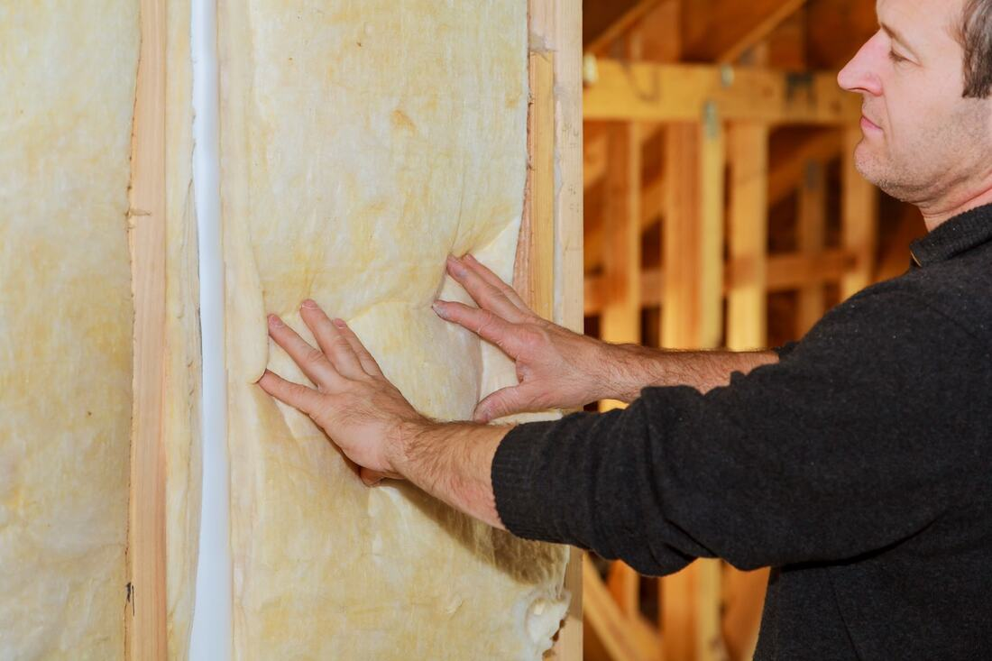 Fiberglass Insulation Chattanooga