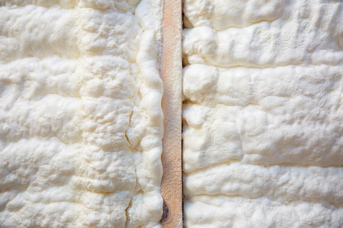 Foam Insulation Chattanooga
