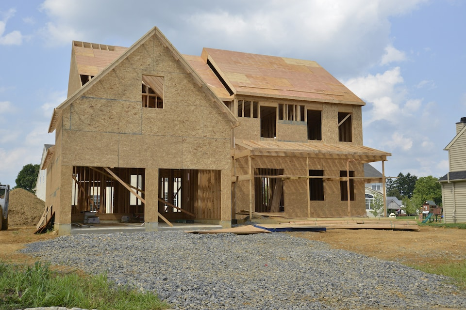 New Construction Insulation Chattanooga