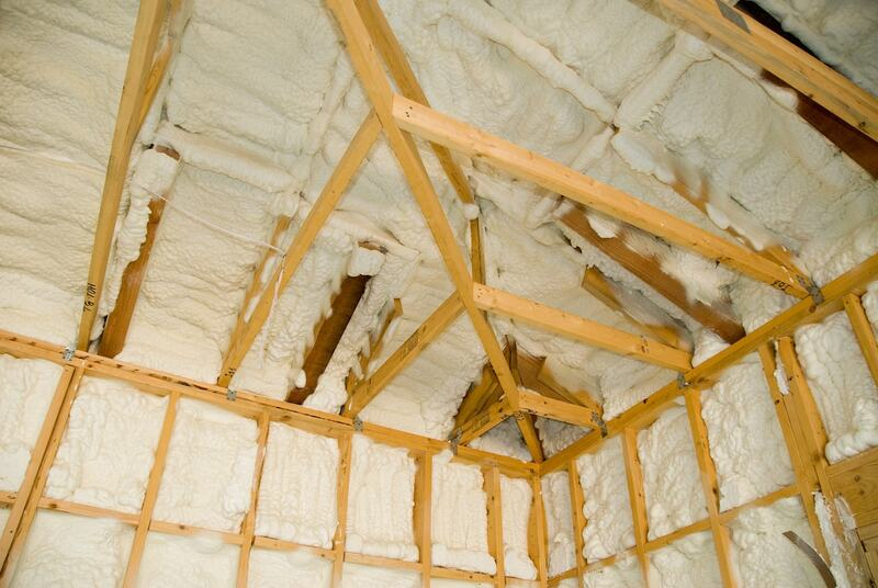 Soundproof Insulation Chattanooga